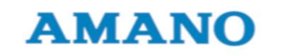 「アマノ株式会社」とのユニフォームスポンサー契約締結のお知らせ
